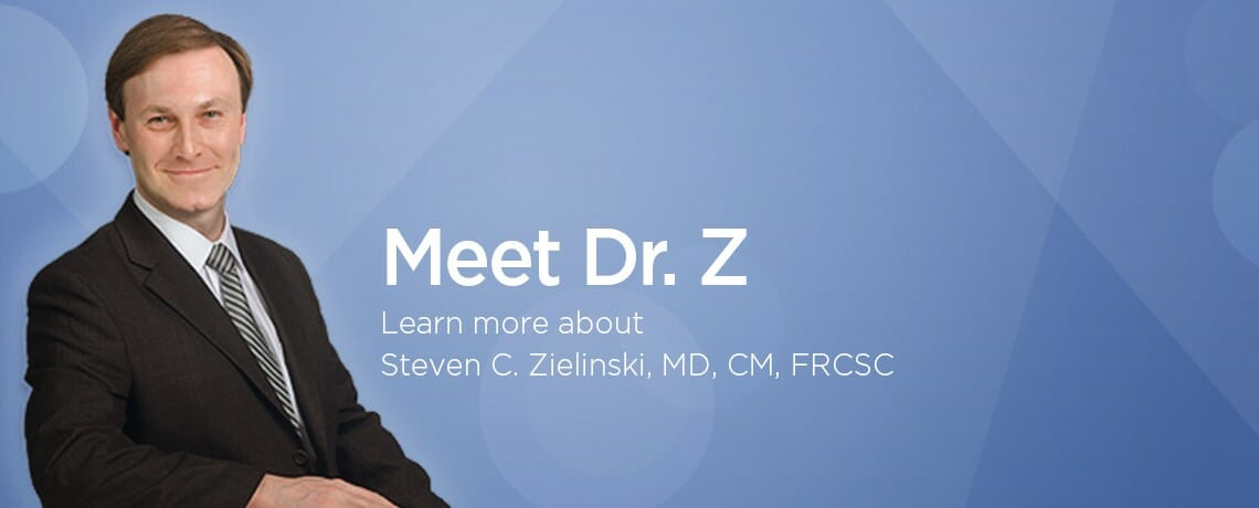 Meet Dr. Z